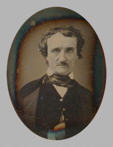 Edgar-Allan Poe