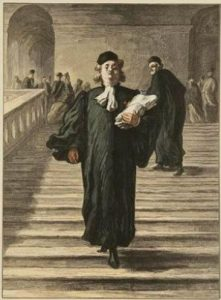 Daumier-Descente